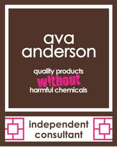 Ava Anderson