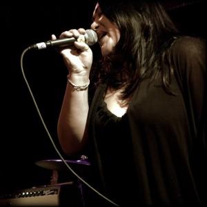 Marina Crouse_sings