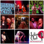 Acting Out 2017 event collage small