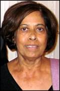 Shyamala Harris Headshot
