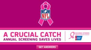 NFL crucial catch