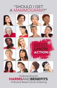 Should I Get a Mammogram Cover