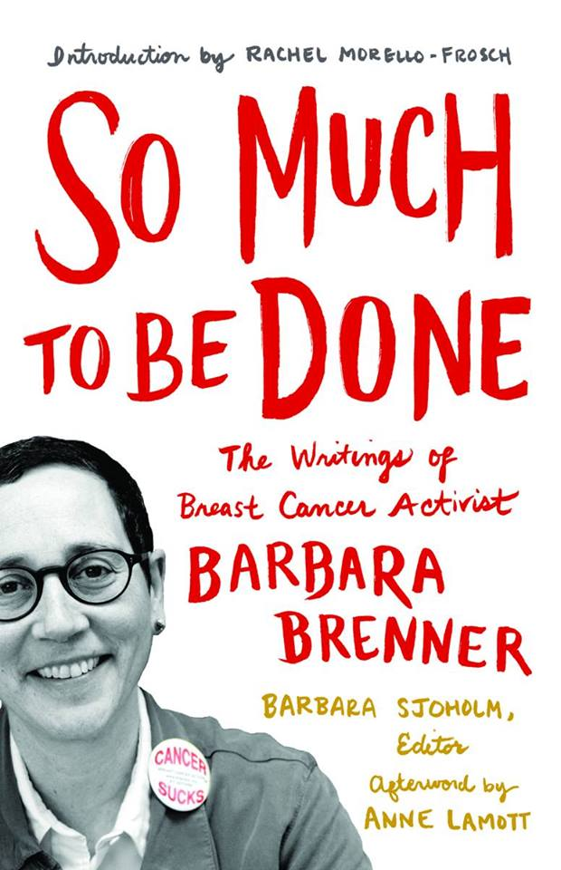 So Much to Be Done Book Cover