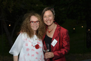JoAnn & Karuna Loulan event 2017