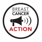 Breast Cancer Action Podcast logo